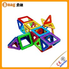 Plastic Building Tube magformers Toy For Kids