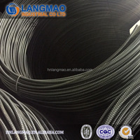 jiujiang sae1008 hot rolled low carbon steel wire rod