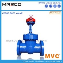 Carbon or Stainless Steel Stem Gate Valve