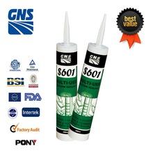 silicone sealant silicone elastomer silicone sealer