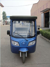 2015 best sale electric tricycle/rickshaw for Asian market