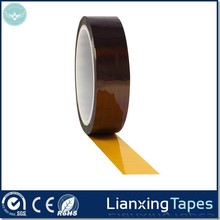 Wholesale polyimide high temperature heat insulation tape, high temperature tape