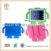 Newest product Shenzhen supplier soft case for iPad 3