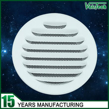 Hot selling air conditioning aluminum stainless steel hvac exhaust air duct cover