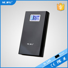 hot convenient emergency high capacity best power bank for Huawei