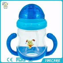 Nuevo diseño 120/240 ml enfamil bebé fórmula alimentadores productos para bebés pp