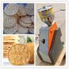 korea automatic stainless steel rice cracker machine