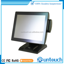 Runtouch Android payment terminal/ Android rfid pos terminal