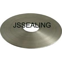 Stainless Steel Tape preformed V or smooth for spiral filler
