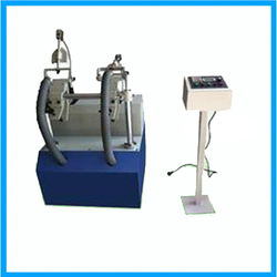 Whole Shoes Bending Tester