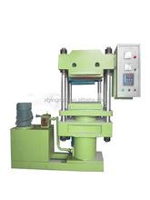 Rubber mat manufacturing machine plate rubber vulcanizer