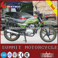 Nice cheap new 150cc street motorcyle for sale ZF150-3C(XVI)