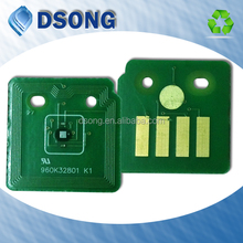 Supper quality 006R01158 chips for Xerox WorkCentre 5325/5330 copier, WorkCentre 5335 toner chip
