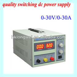 LW-3030KD switching dc power supply