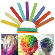 Temporary Manufacture 12 Hair Colors Chalk Pen