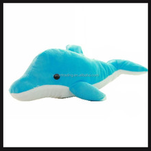 bule dolphin toy for baby
