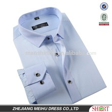 2015 designer shirt for man fitted shirt mens dress shirts