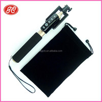 2015 Indonesia purchase selfie stick pouch , Chinese factory sales selfie stick bags