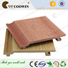 Waterproof WPC Exterior Wall Siding Panel