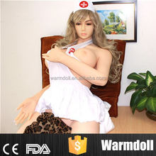 Real Size Natural Skin Full Silicone Sex Doll Paypal