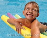 popular sale swimming noodle pool noodle float