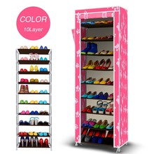 Home Furniture New design Shoe Rack/Shoe Cabinet