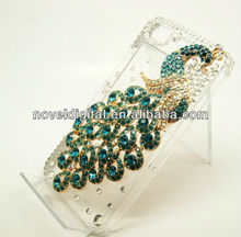 High Quality Design Your Own jeweled cell phone cases