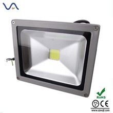 High power super bright led flood light deals with facory