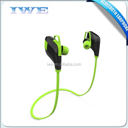 Made in China mobile accessories Cheap wireless bluetooth earphone 2015