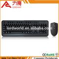 teclado ergonómico con construido en el ratón