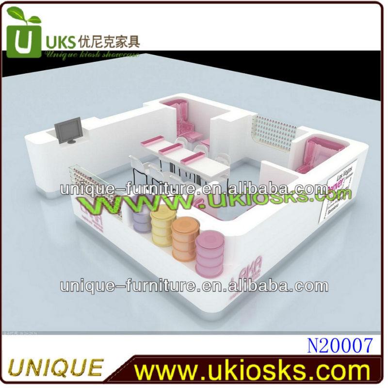 pedicura muebles& nail bar kiosco para centro comercialOtros Muebles