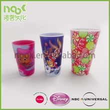 NBCU Audit Factory Custom 16oz Lenticular Cup,3D Lenticular Cup for Kids