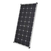 high effiency 100W mono solar panel, manufacturer in china