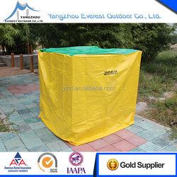 High quality pvc fire retardant resistant tarpaulin