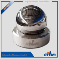 API 11-375 Stainless Steel Valve Ball and Seat for Subsurface Sucker Rod Pumps