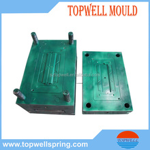 Top Quality Custom Plastic Injection Mould, Plastic Mold Manufacturing China For ABS Enclosure Box