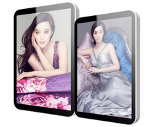 32 inch android advertising lcd media player with 3G control