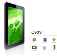 """9"""" google android os WIFI mid netbook mini 8GB tablet pc with Bluetooth dual camera"""