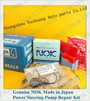 Auto power steering pump repair kit For Mitsubishi Galant DLK E32.33 OE:MB682006