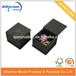 wholesale high quality customized jewelry gift boxes free shipping