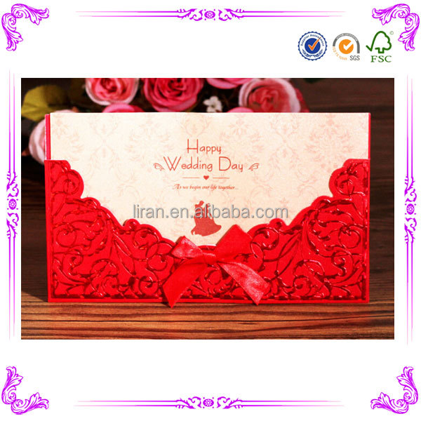 gros de la chine chinois cartes d 39 invitation de mariage mod les de cartes d 39 invitation arts. Black Bedroom Furniture Sets. Home Design Ideas