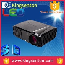 Projector Led 3d Full Hd 2800 Lumens Wifi 3LCD Projector excellent visual effects with trade assurance