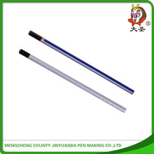 Hot Sale natural material office & School HB pencil for student