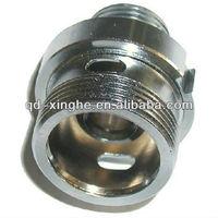 aluminium die casting sewing machine parts/aluminum cast machining parts
