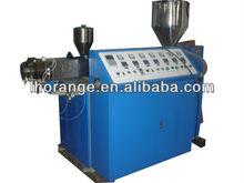 High quality drinking straw extrusion machine