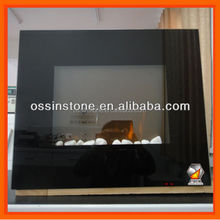 Wall mounted Electric Fireplace With CE Certificate