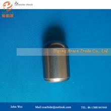 Tungsten carbide petroleum drill bits