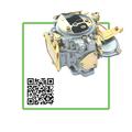 Partes de automóviles coche carburadores para nissan con z24 16010-j1700 oem