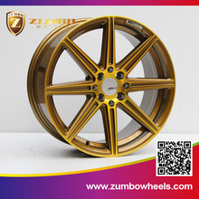 ZUMBO 2015 High quality & latest aluminum alloy wheel hub