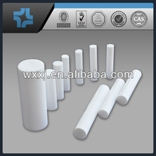used in the environment of -180 to 260 degree for long time ptfe rod